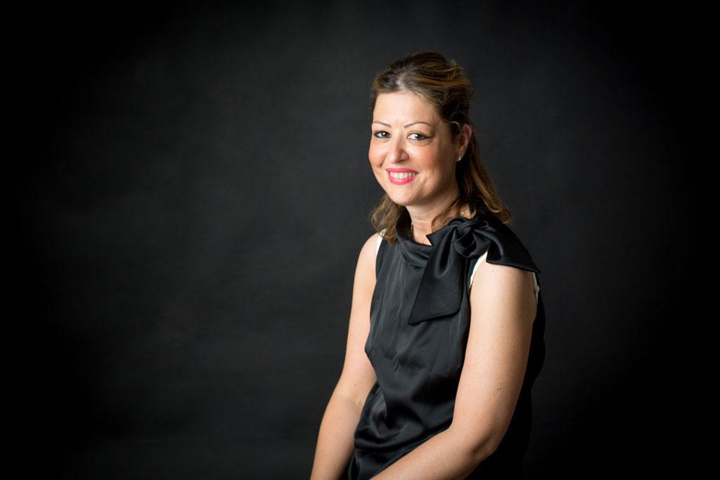 Lisa Salmaso - Addetta confezionamento e allestimenti cerimonie