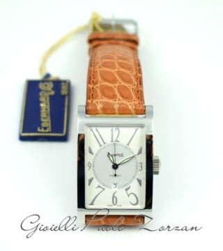 EBERHARD Les Courbées - orologio donna Ref.  41017 CP    Orologi Uomo Orologi Meccanici Orologi di Lusso