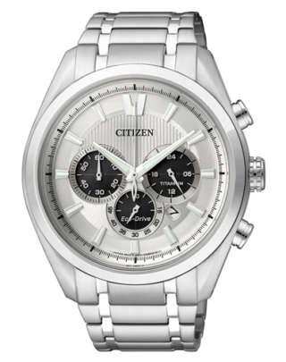 CITIZEN Crono SuperTitanio 4010 orologio uomo Ref.  CA4010-58A  Orologi Uomo