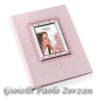 Primi Ricordi Le Bebè Album bimba Cod. LB 201/C 24 R-0