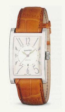 EBERHARD Les Courbées - orologio donna Ref. 41017 CP-0