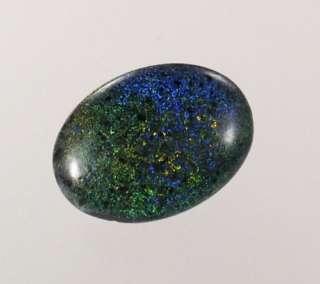 Opale Matrix Ct. 6.20 ovale cabochon ideale per anello o pendente. Ref. OM002   Pietre preziose e Minerali Regalistica