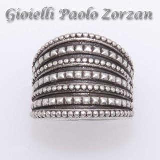 Anelli Pietro Ferrante collezione borchie Ref. C2723F     Anelli Anelli Gioielli Donna Gioielli Uomo