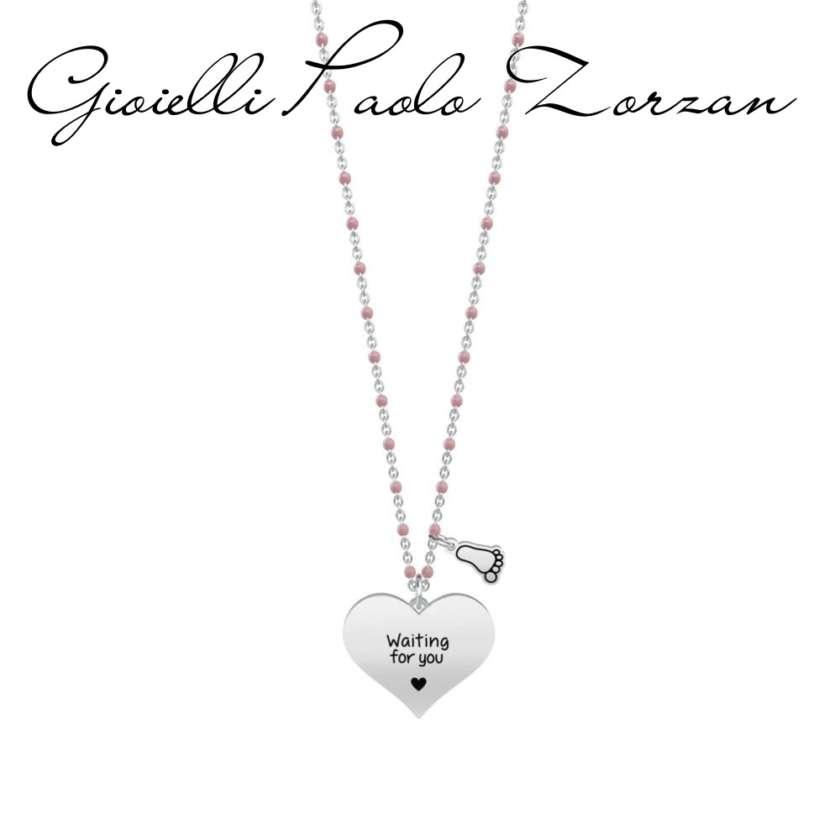Collana Donna Kidult special moments ref. 751047     Collane Gioielli Donna Gioielli San Valentino Per Lei