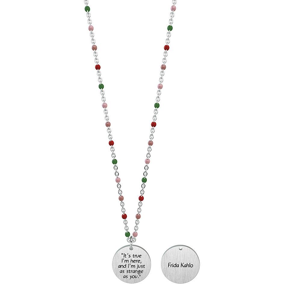 Collana Donna Kidult frida kahlo collection 751149-0