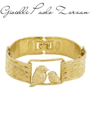 Bracciale TARATATA bijoux semi rigido H19-20337-20D-0