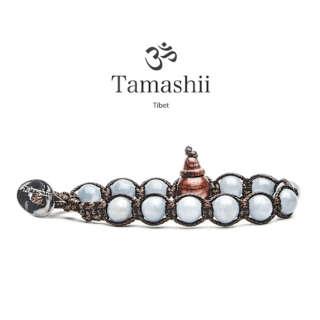 Bracciale Tamashii Angelite Blu BHS900-211        Bracciali Bracciali Gioielli Donna Gioielli San Valentino Gioielli Uomo Per Lei Per Lui