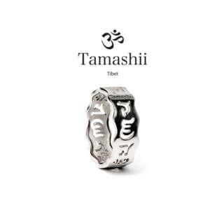 Anello Tamashii in Argento RHS900-00       Anelli Anelli Gioielli Donna Gioielli San Valentino Gioielli Uomo Per Lei