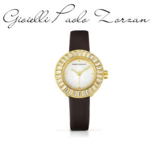 Orologio Roberto Giannotti  Donna Della Collezione Angel Time. Rif. ANT22   Orologi al Quarzo Orologi Donna